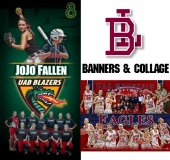Banner - Senior Basketball Banners & Team Collage - Final