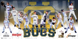 Print - Grand Haven Young Bucs 12U