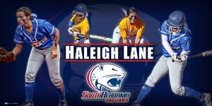 Banner - Haleigh Lane - Curry Yellow Jackets & South Alabama Jaguars