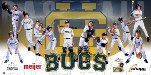 Banner - Grand Haven Young Bucs 11U