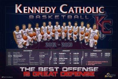 Schedule - Tecumseh High School Basketball Schedule