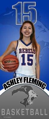 Banner - Fairfax Rebels Basketball Seniors