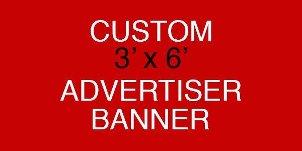 Banner - Hewitt Soccer Advertiser