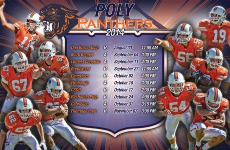 Schedule - YMA Eagles Boys Football