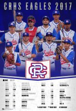 Schedule - Carter-Riverside High School 2018 Baseball Schedule