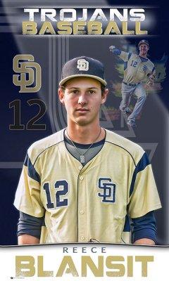 Banner - 2018 Soddy Daisy Senior Baseball Players