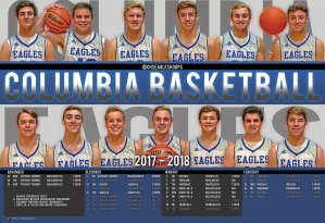 Schedule - Columbia High School 2018-19 Basketball Schedule