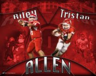 Print - Riley & Tristan Allen Collage