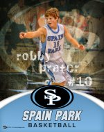 Print - Spain Park Basketball Seniors