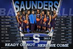 Schedule - Saunders 2012-13 Basketball Schedule