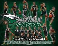 Collage - Skutt Catholic - Hoops Galore