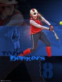 Print - Torie Denkers - Oak Mountain