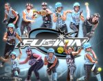 Print - Fusion Softball Collage