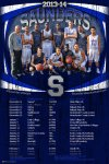 Schedule - Saunders 2013-14 Basketball Schedule