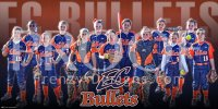 Print - 2014 EC Bullets Softball Team
