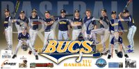 Print - 2014 Grand Haven Young Bucs Baseball Team