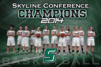 Print - 2013-14 Sage Lady Basketball Poster