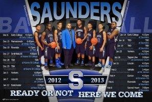 Schedule - Lucy C. Laney High School 2014-15 Basketball Schedule