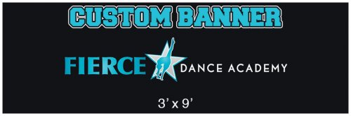 Banner - Fierce Dance Academy