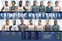 Schedule - Saunders 2014-15 Basketball Schedule