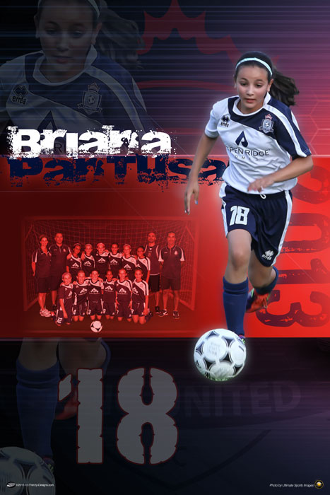 team soccer gift archives custom sports posters personalized team