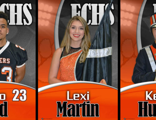 Custom Senior Banners – Fayette County High School
