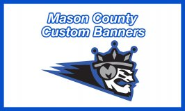 Banner - Mason County Basketball Achievements