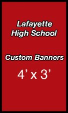 Banner - Layfayette Commodores Softball Banners & Schedules