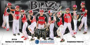 Banner - Katy Blaze 8U Replacement