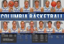 Schedule - Columbia High School 2019-20 Basketball Schedule