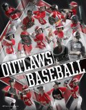 Collage - Hit & Run Outlaws Baseball Team