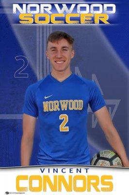 Banner -  2020-21 Norwood High School Soccer Seniors