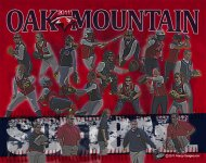 Print - Oak Mountain Middle School Softball