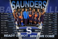 Schedule - Bullard High School Basketball Schedule