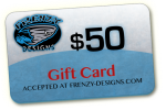 Gift Certificate - $50 for ONLY $30
