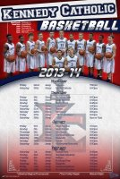 Schedule - Archbishop Stepinac - 2017-18 Basketball Schedule