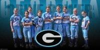 Banner - Georgia Drive Power Softball Team