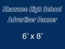 Banner - 2014 Shawnee High School Advertiser